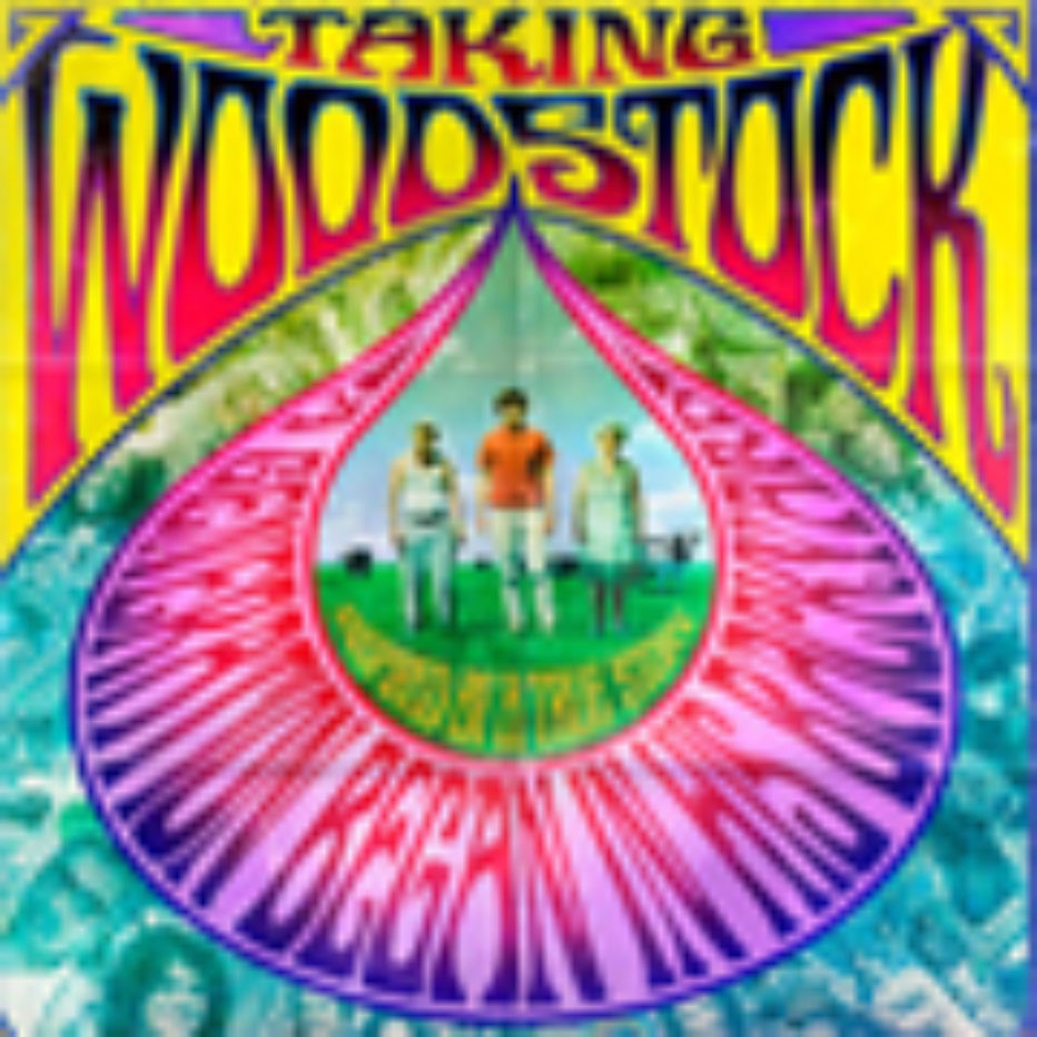 Destino Woodstock: Sensibilidad sin sentido