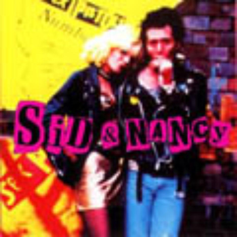 Sid & Nancy: amor intravenoso
