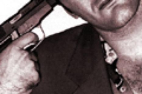 Tweets del día: Primeras imágenes del set de Django Unchained