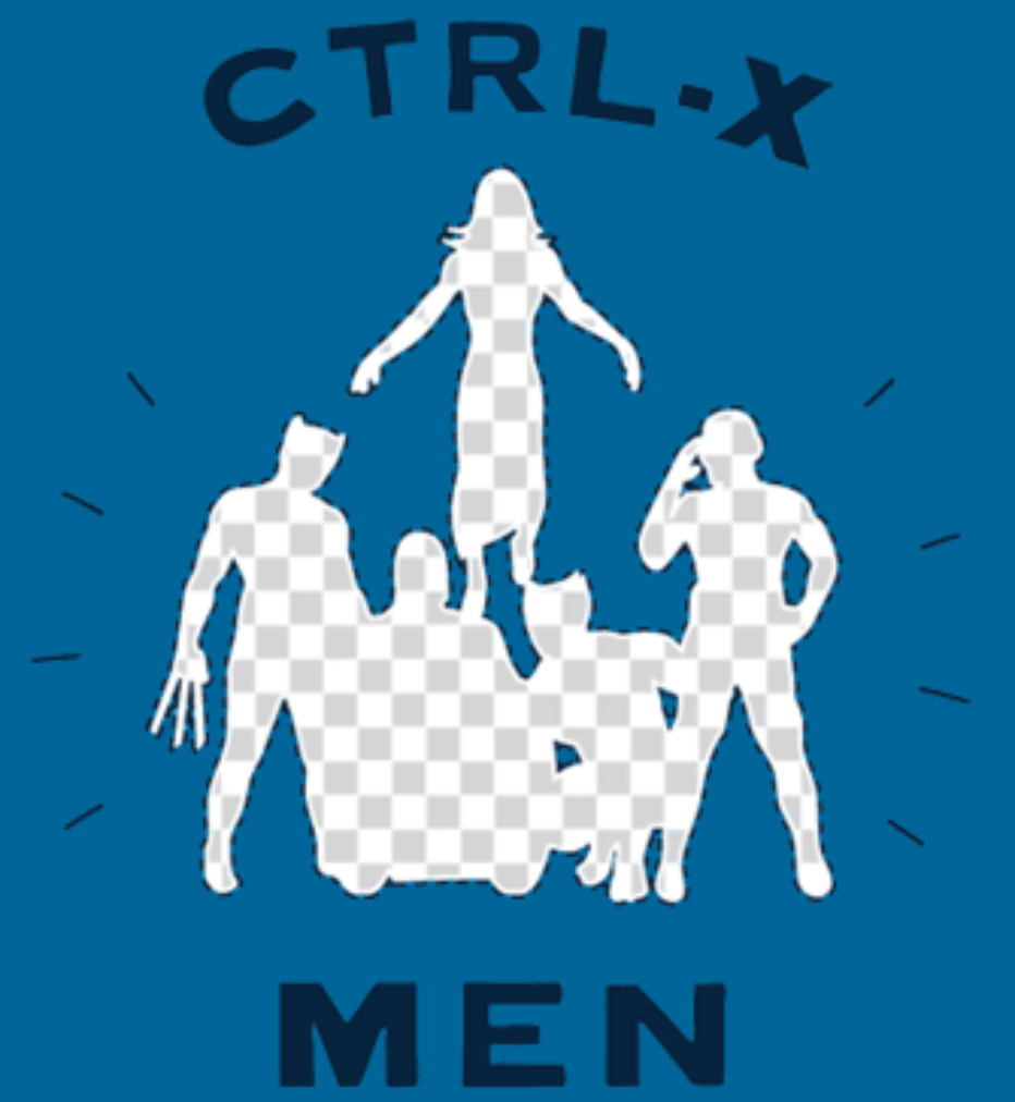 Camiseta Expressatee: Ctrl X-Men