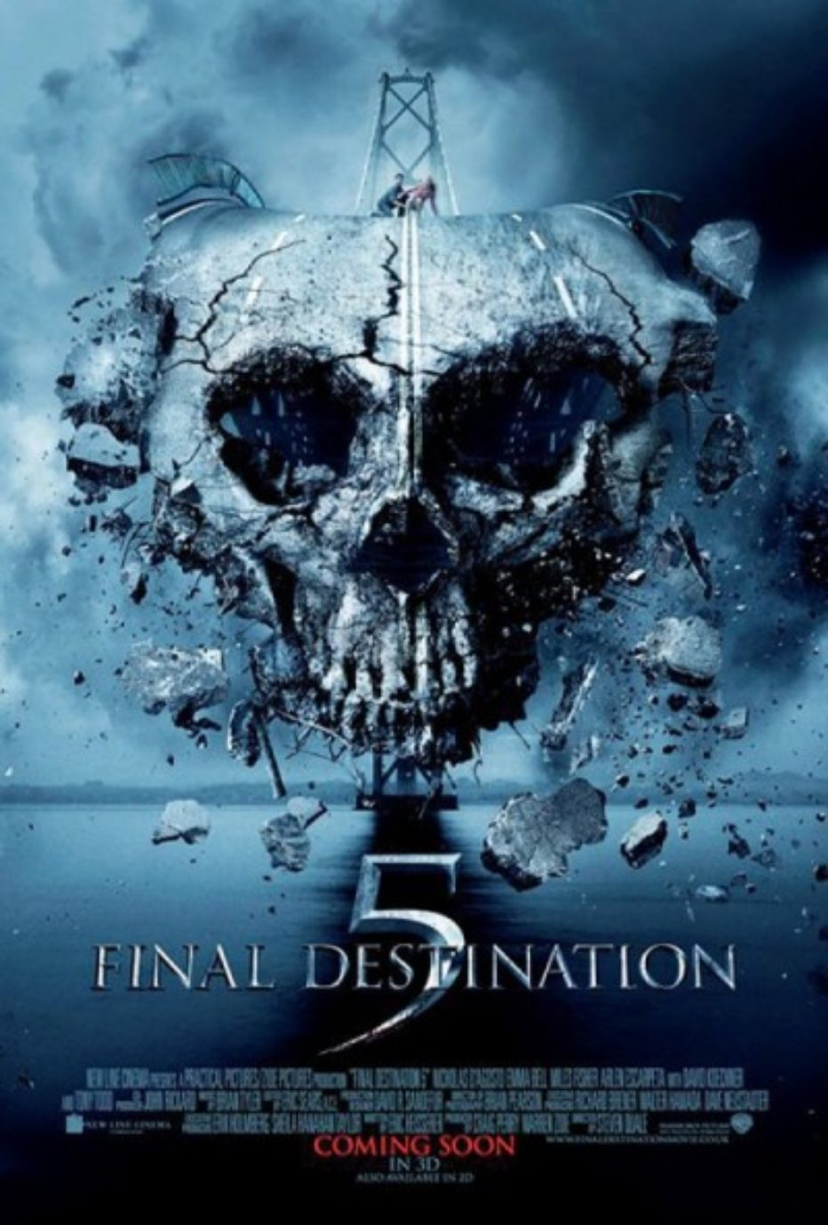 Destino Final 5: El último plan de la muerte