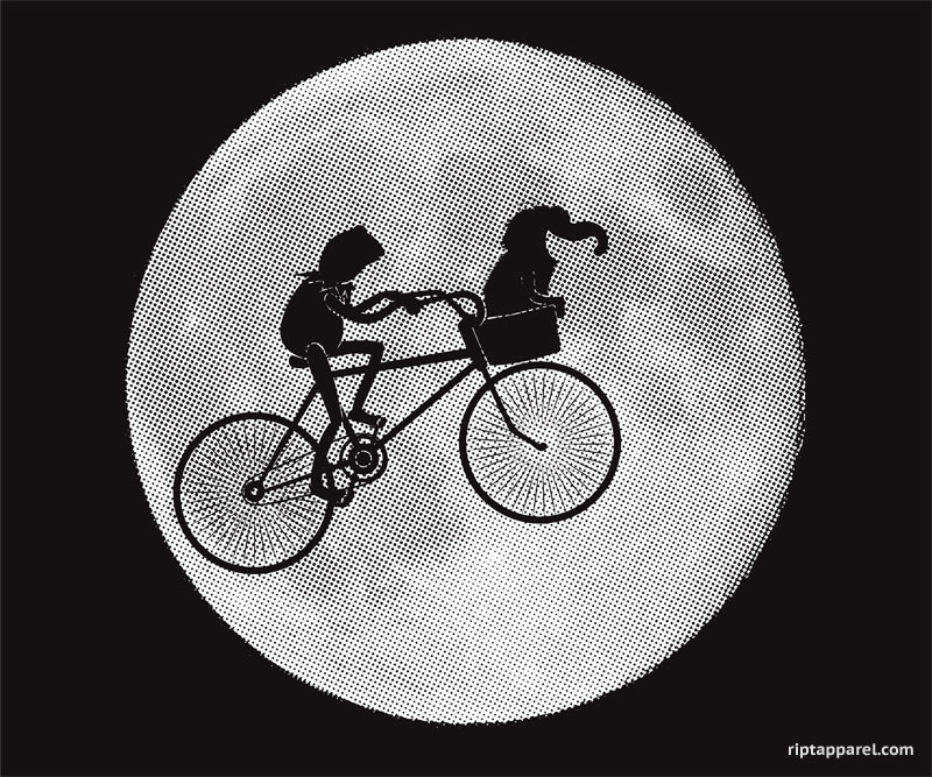 Gonz: E.T. + Los teleñecos
