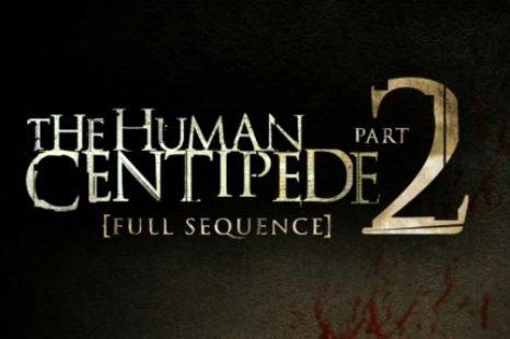 Tweets del día: Human Centipede 2 (Full sequence)