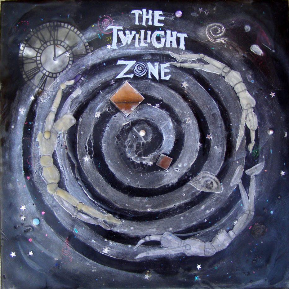 Tweets del día: The Twilight Zone