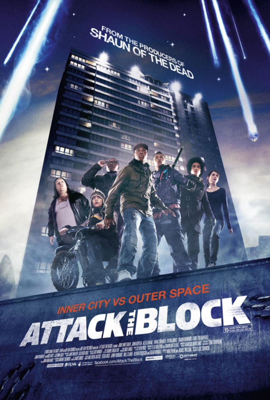 Palmarés 2011: Red State mejor película del Festival de Sitges