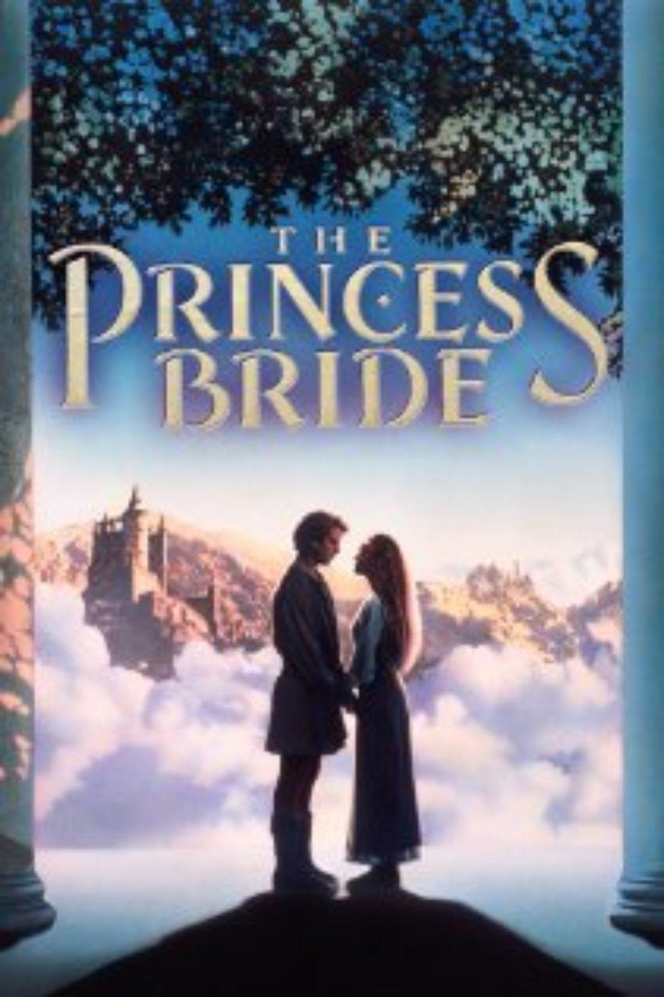 Tweets del día: Curiosidades de La princesa prometida