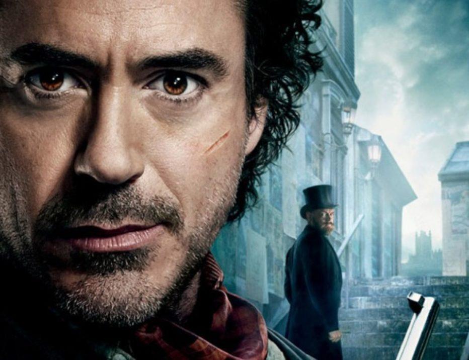 Sherlock Holmes: Juego de sombras: Elemental, querido Ritchie.