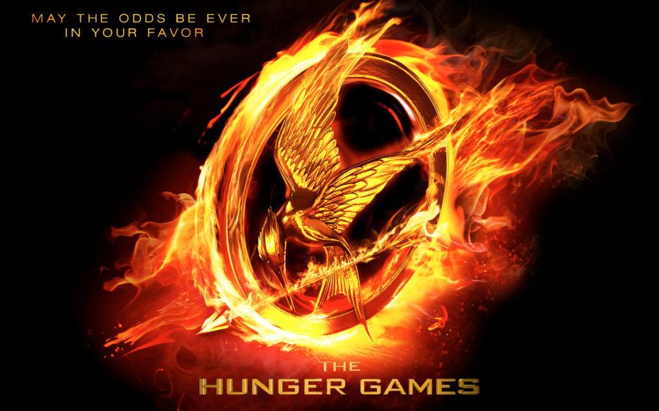 Los juegos del hambre: tercer trailer