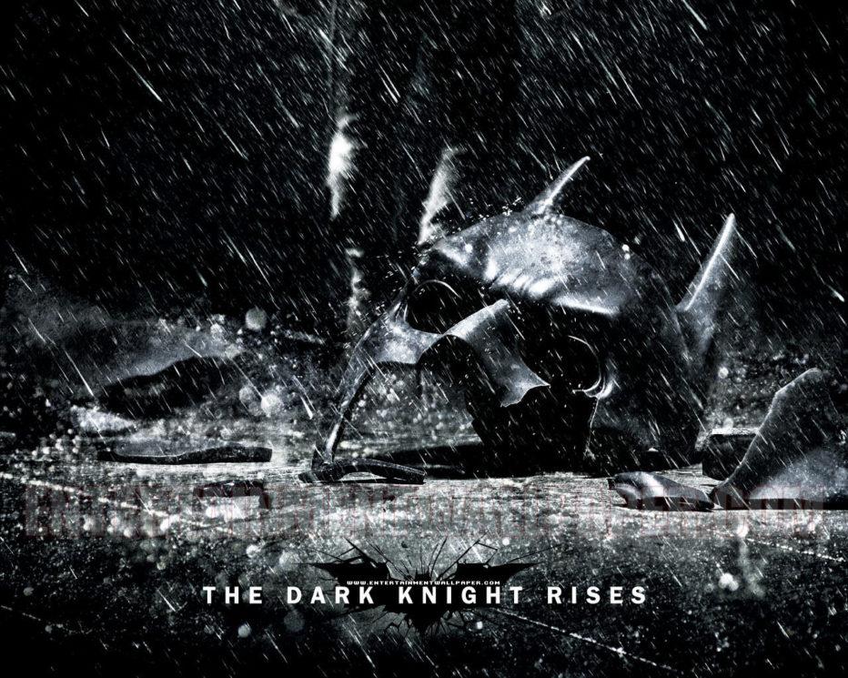 Tercer trailer de Batman: The Dark Knight Rises subtitulado