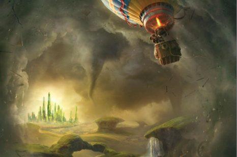Trailer de OZ: Un mundo de fantasía