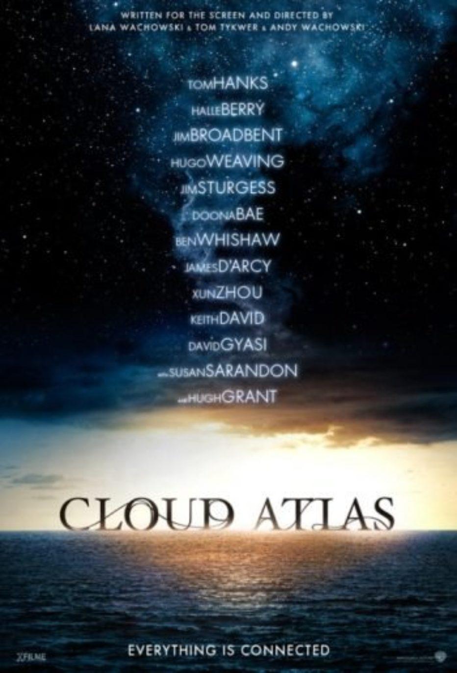 Trailer de Cloud Atlas