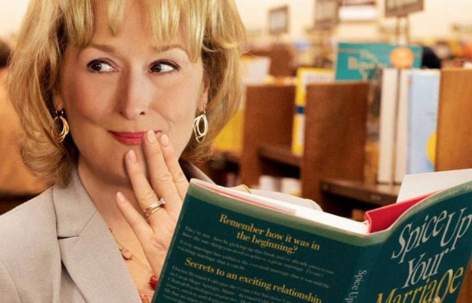 «Si de verdad quieres…» y Meryl Streep te deja
