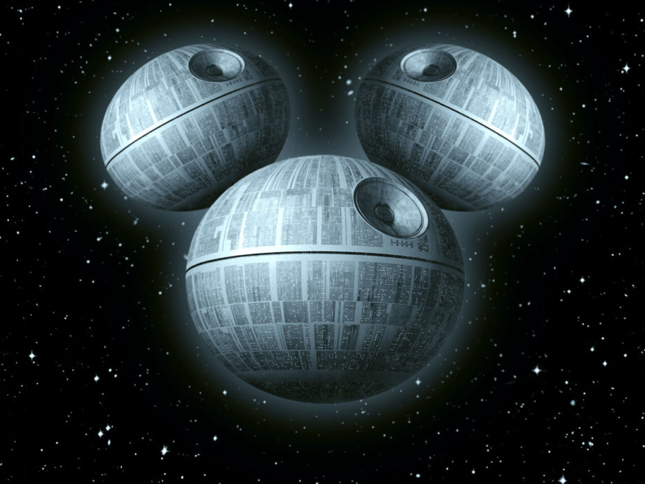 Disney compra Lucasfilms