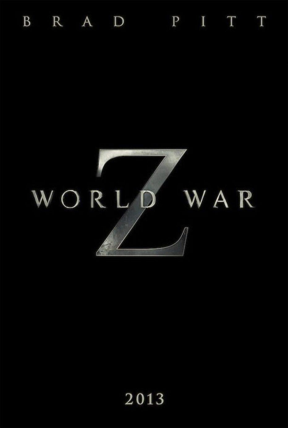 Trailers de dos sobre zombies. Warm Bodies y World War Z