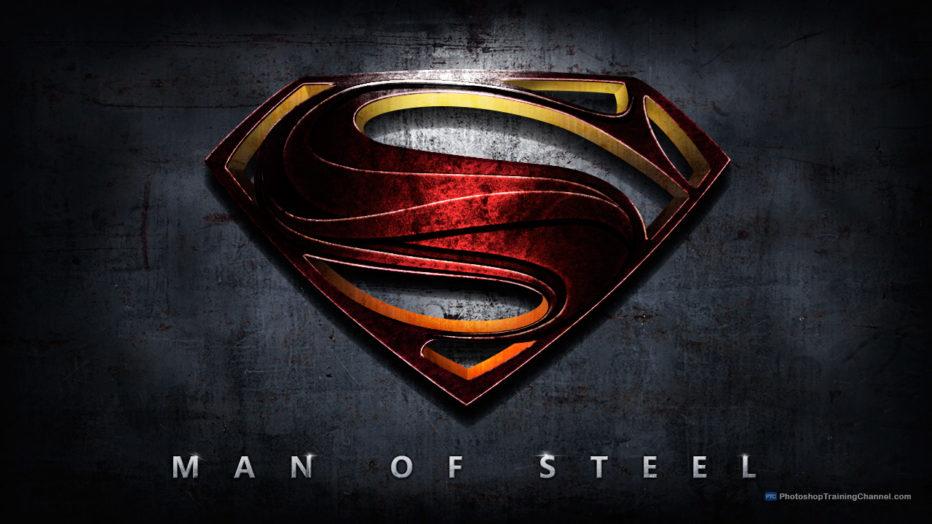 «Man of Steel» Fan-Made opening!!
