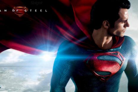 Nuevo trailer de Man of Steel. Y se desata la locura…