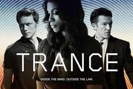 «TRANCE» El photocall con Danny Boyle