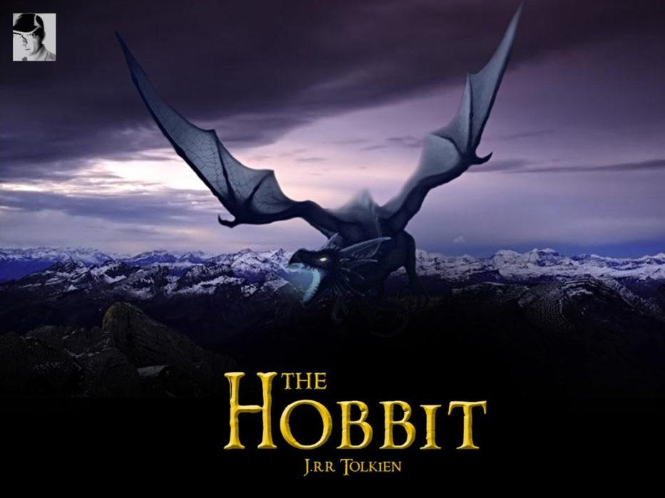 Trailer El Hobbit, La desolaci