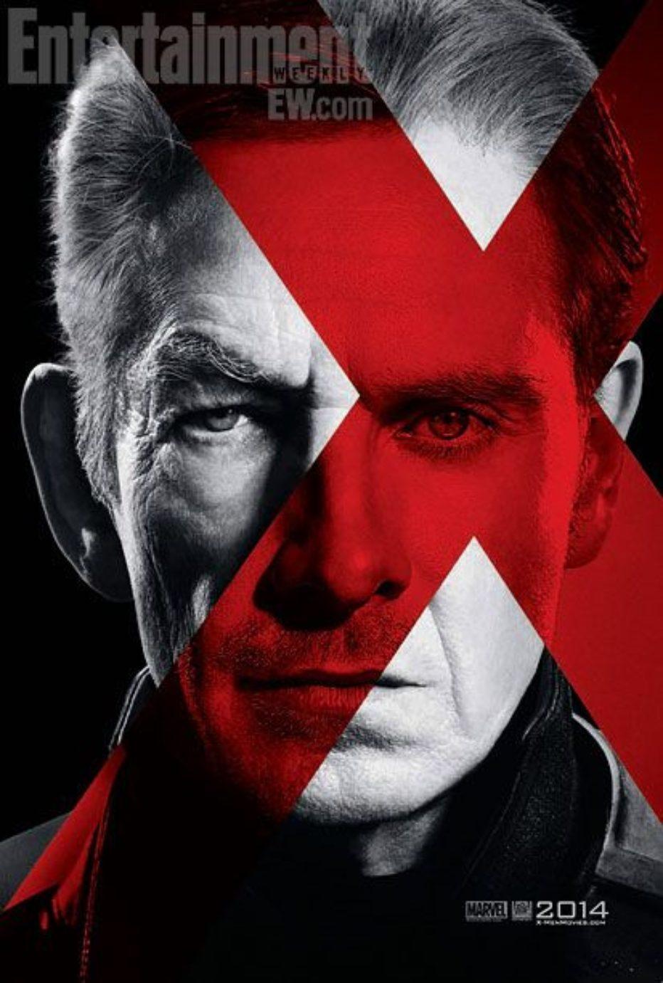 Nuevo (y especial) trailer de X-Men Días del futuro pasado
