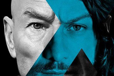 Primeros (y brutales) posters de X-men: Días del futuro pasado