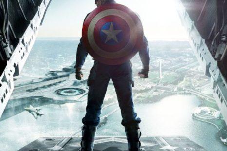 Trailer de Capitán América El soldado de invierno