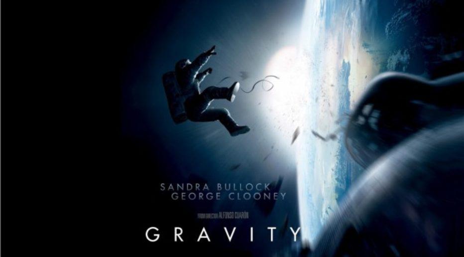Aningaaq, el corto que complementa Gravity