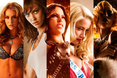 Sitges 2013: día 4. Machete Kills, We are what we are, Coherence, Sapi, Borgman
