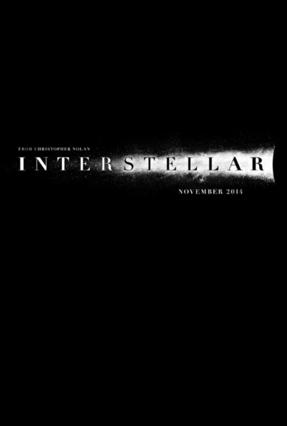 Primer trailer de Interestellar, lo nuevo de Nolan