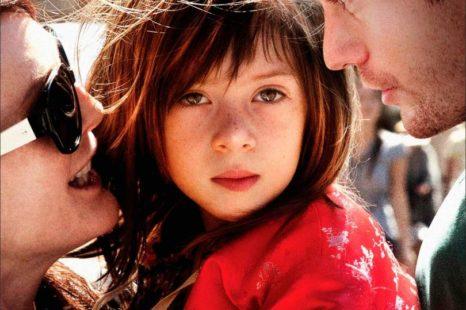 ¿Qué hacemos con Maisie?: el destino de una inocencia