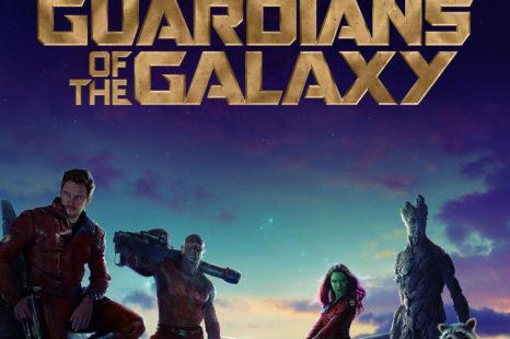 GUARDIANES DE LA GALAXIA de Marvel. Presentación de personajes