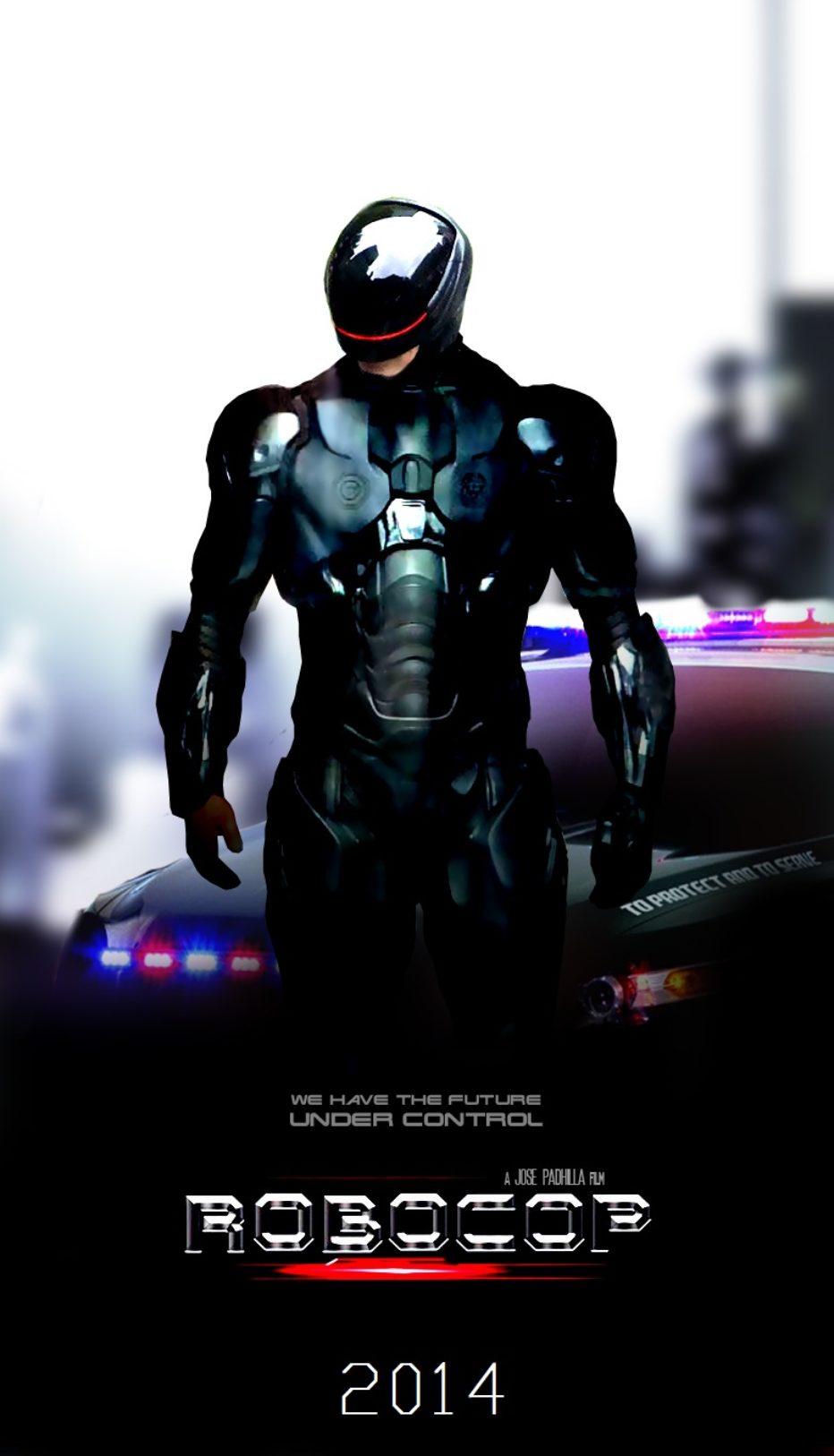 Robocop: lo humano permanece