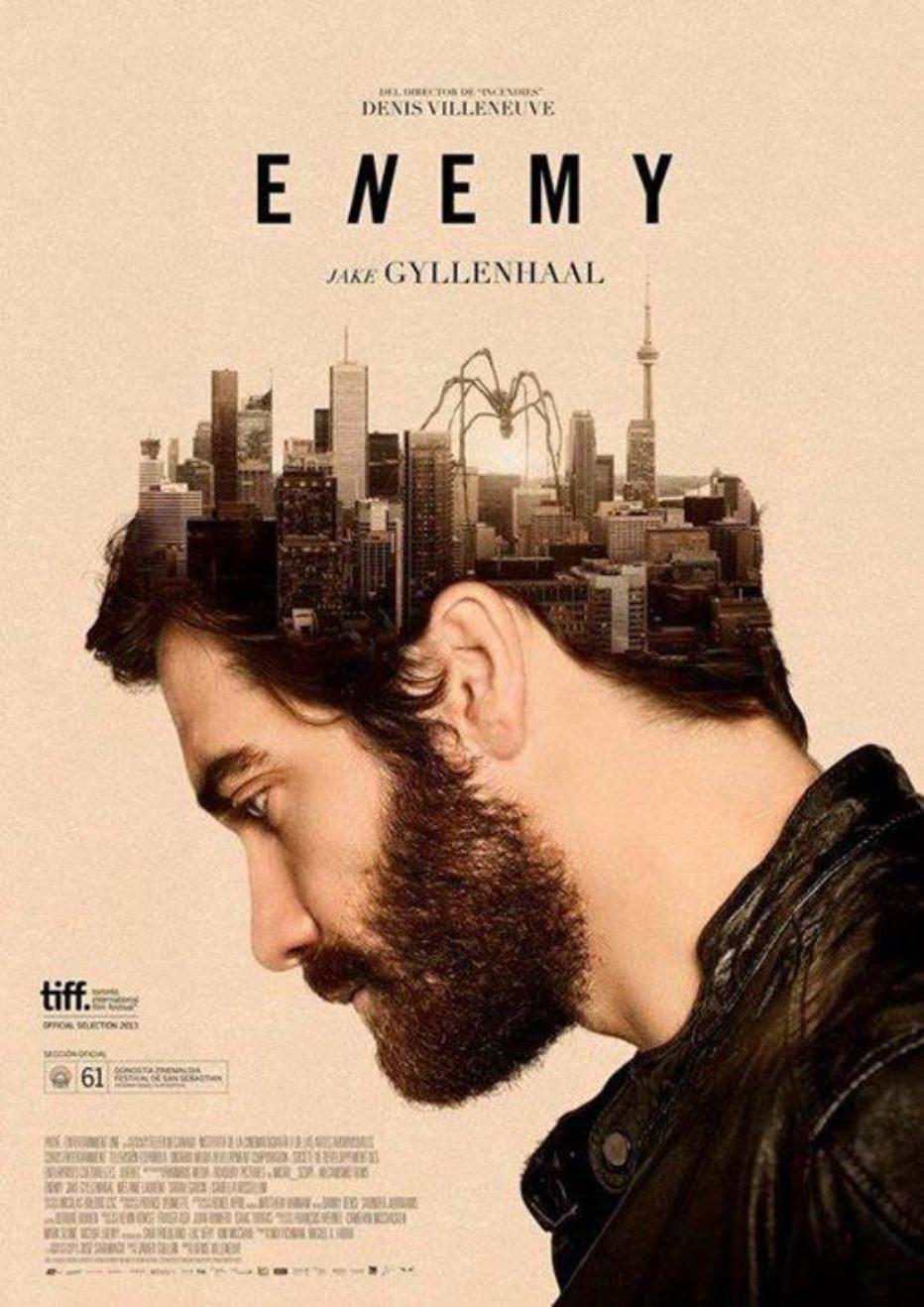 Enemy: el doble filo de la identidad