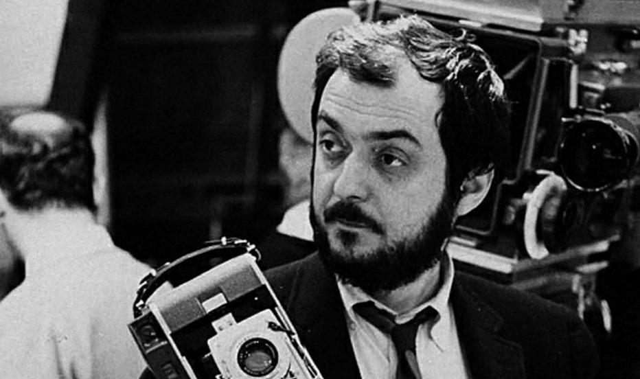 Kubrick: el encuadre sublime