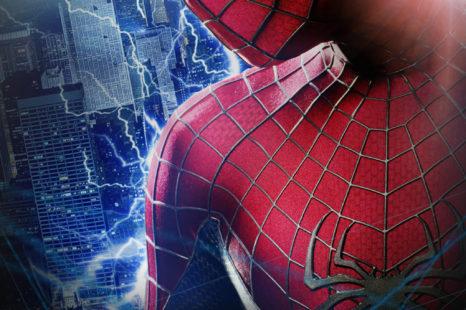 La elecrizante The Amazing Spiderman 2