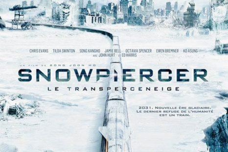Snowpiercer (Rompenieves): ¿ El rompetaquillas del año ?