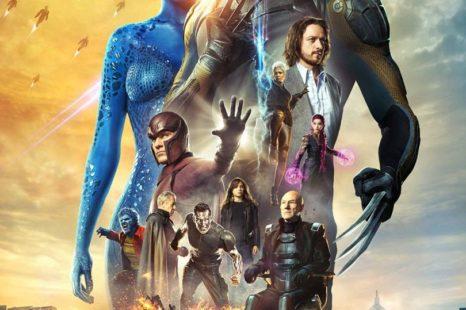 X-Men: Días del Futuro Pasado… o algo parecido