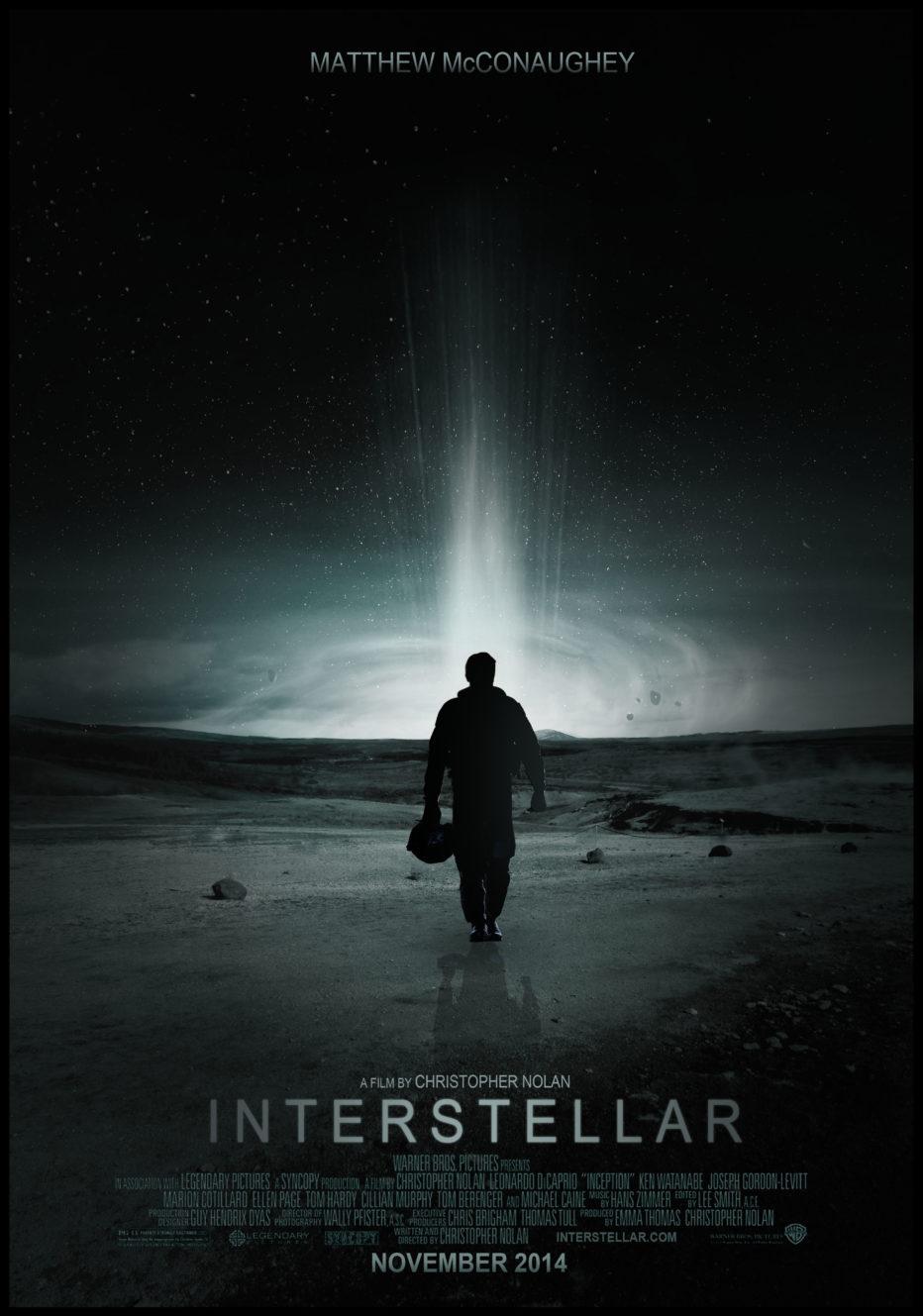 Trailer de Interstellar, lo nuevo de Nolan