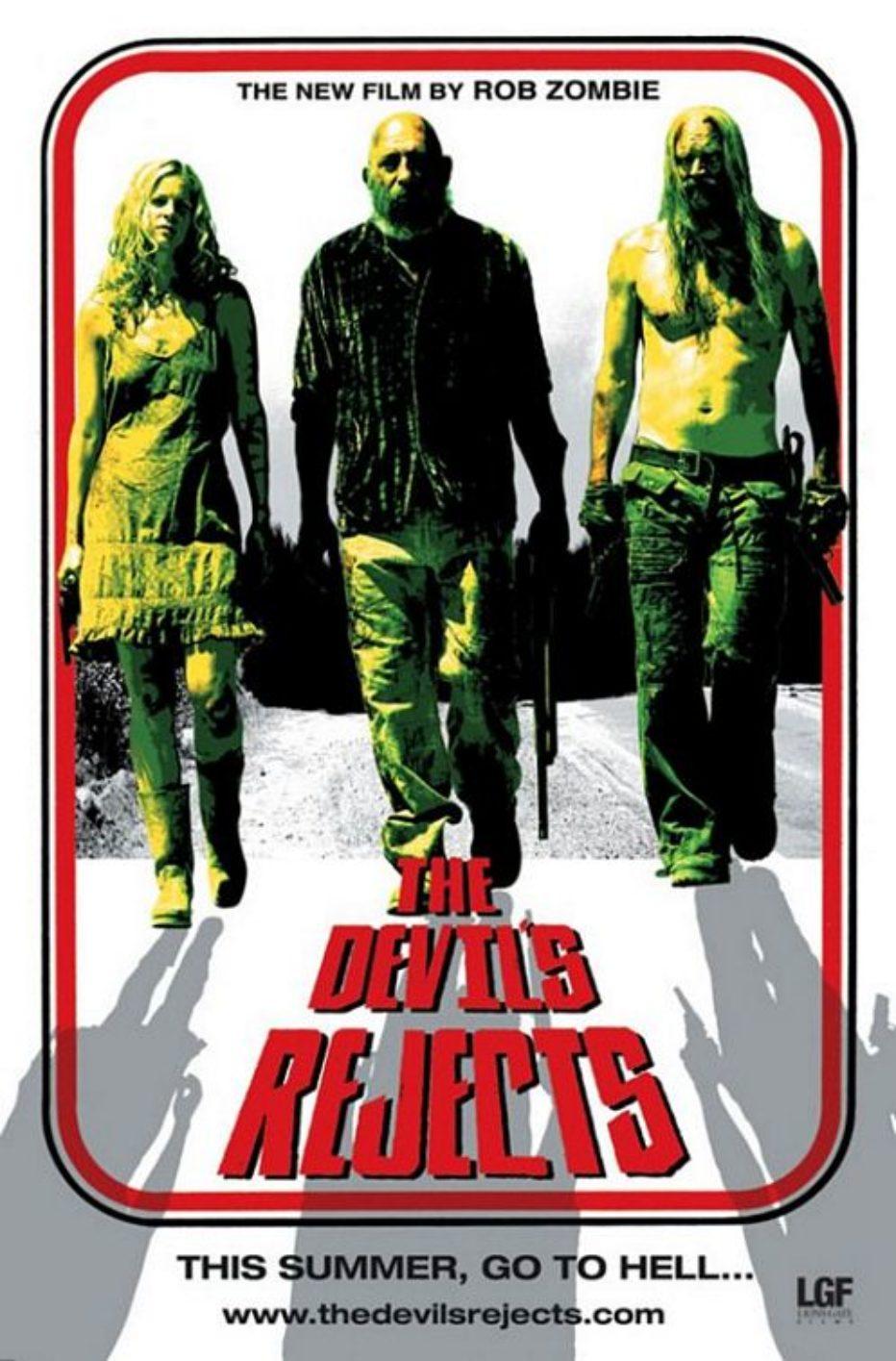 Rob Zombie recibirá el Gran Premio Honorífico del Festival de Sitges
