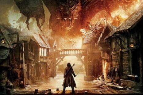 Trailer final de El Hobbit: La batalla de los cinco ejércitos