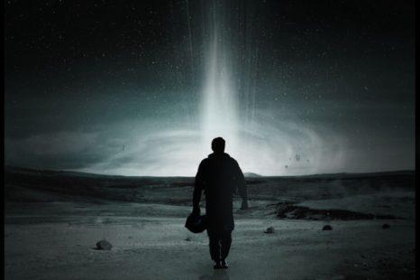 Nuevo y acojonante trailer de Interstellar