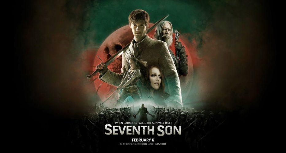 """""""El séptimo hijo"""": Lo mínimo para sobrevivir."""