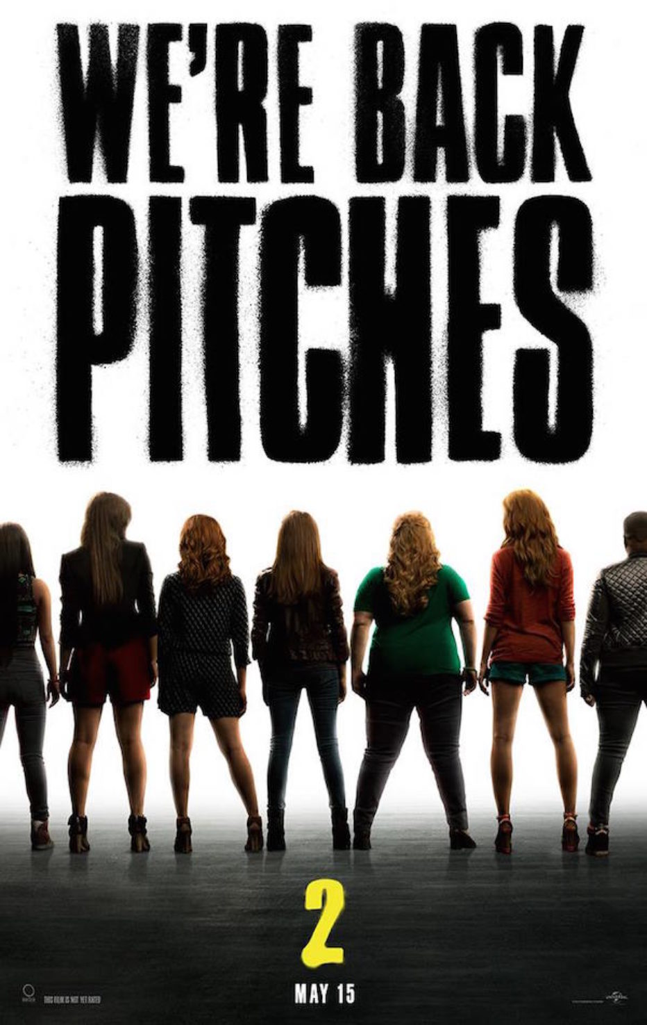 Superbowl 2015: Pitch Perfect 2 Spot