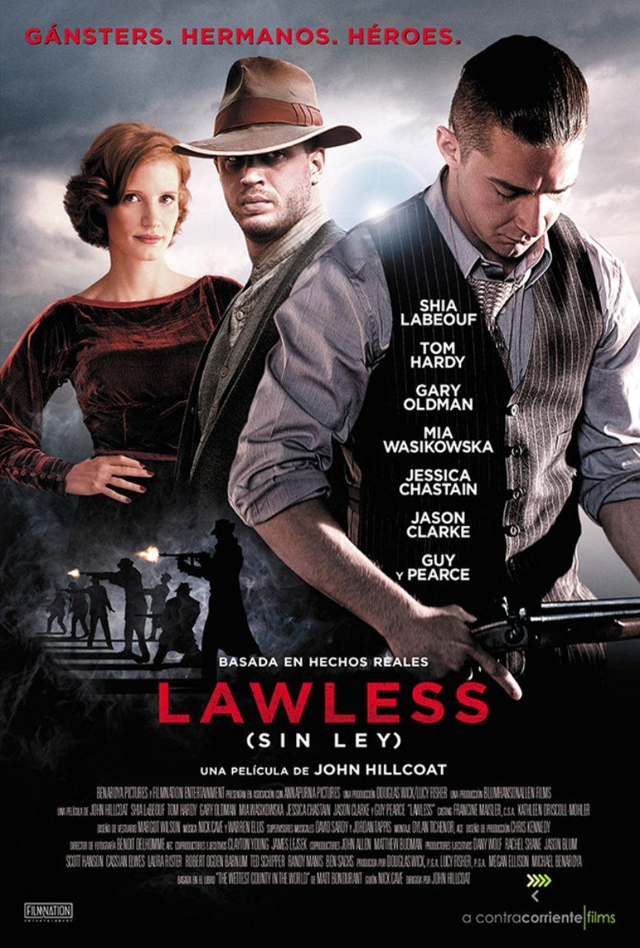 Lawless y el Sitges Tour