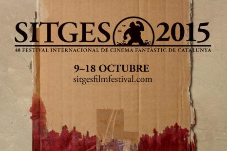 Las series se consolidan en Sitges 2015
