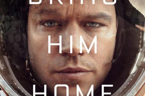 Nuevo trailer (Y RESUMEN, OJO) de Marte (The Martian)