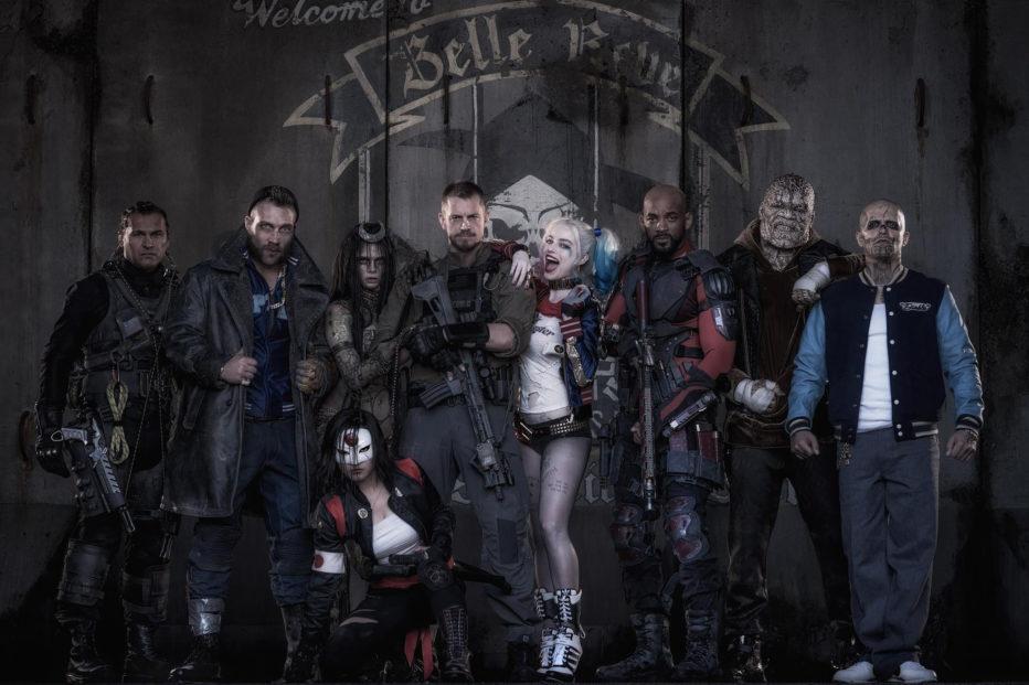 Trailer de Suicide Squad