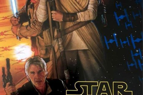 ¡Nuevo clip de Star Wars VII con imágenes inéditas!