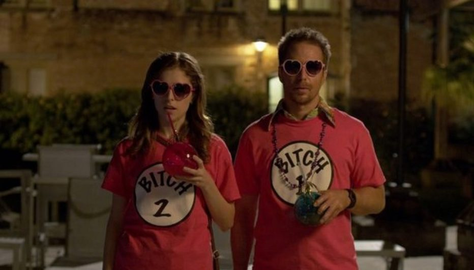 Mr Right #Sitges2015