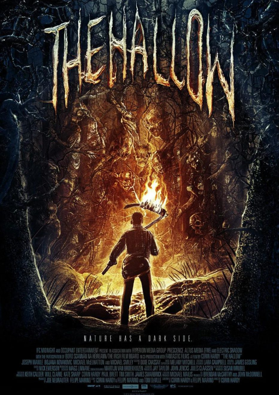 The Hallow #Sitges2015