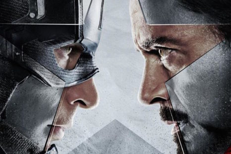 Super Bowl '16: Capitán América Civil War Tv Spot